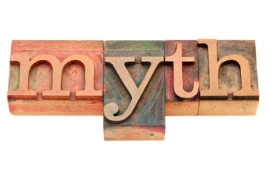 duplicate content myths